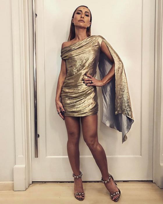 Sabrina Sato, Instagram