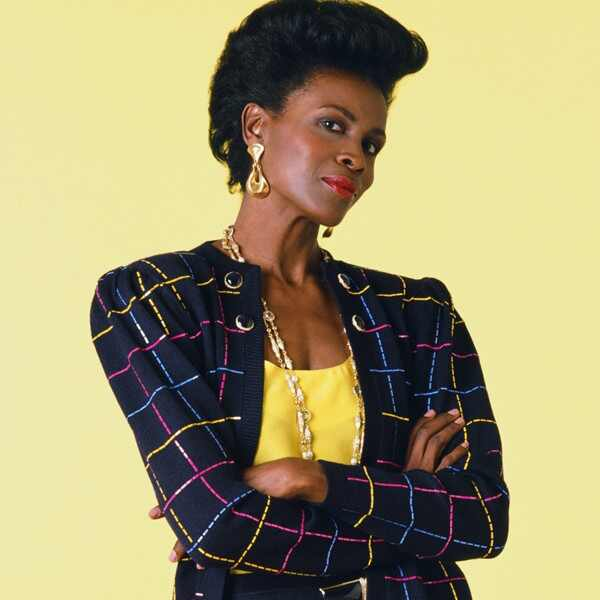 Fresh Prince of Bel Air, Janet Hubert