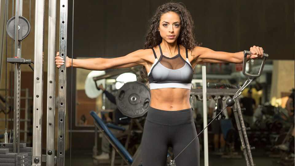 ¡Conoce los ejercicios que van de acuerdo a tu tipo de cuerpo!