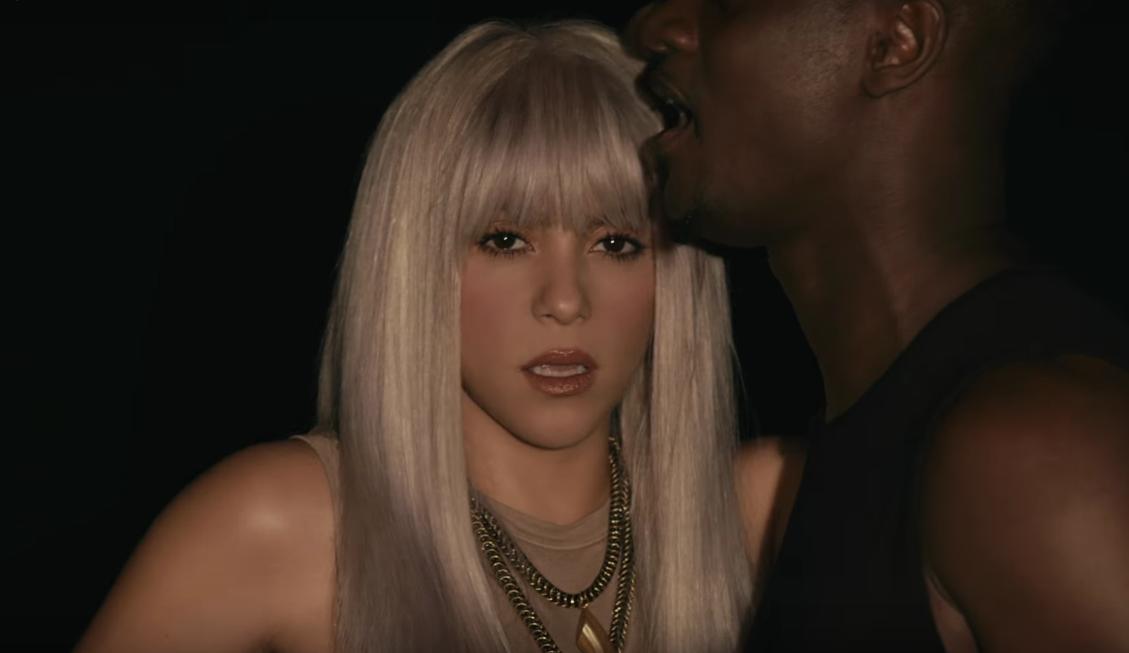 ¡Mira la transformación de Shakira para su nuevo videoclip! (+ Video)