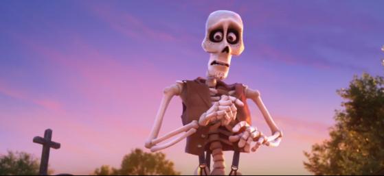 Esta ser&aacute; el divertido corto de Pixar que acompa&ntilde;ar&aacute; a <em>Coco</em> &iexcl;M&iacute;ralo! (+ Video)
