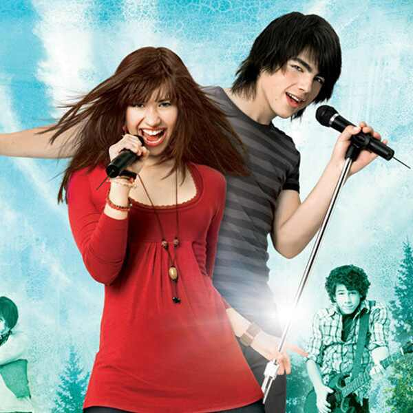 Camp Rock, Disney Channel Original Movies