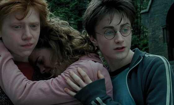 Actor de Harry Potter sufre fuerte accidente vial