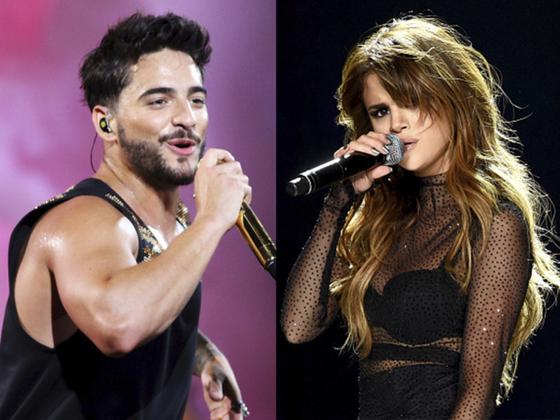 OMG! Maluma y Selena Gomez se traen algo entre manos… ¡Tenemos las pruebas!