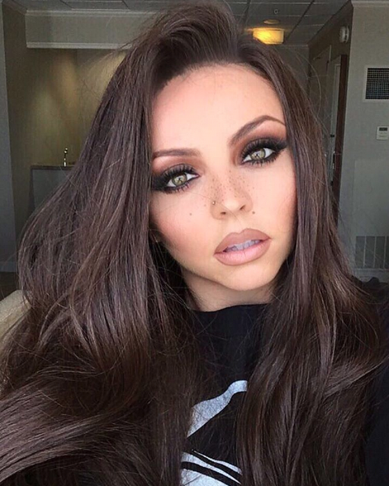 Jesy Nelson, do Little Mix, conta que participou de filme do Harry Potter
