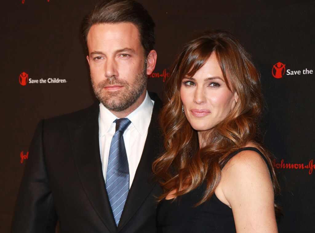 Ben Affleck y Jennifer Garner oficializan su divorcio
