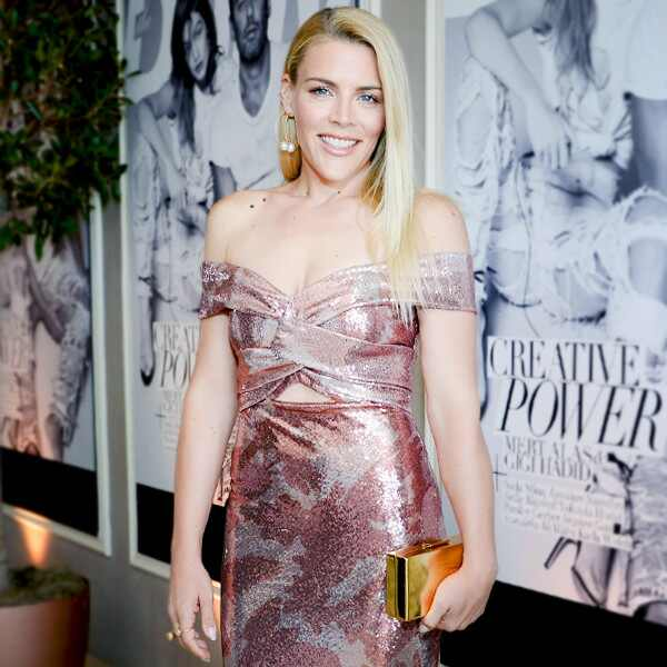 ESC: Busy Philipps, Best Looks