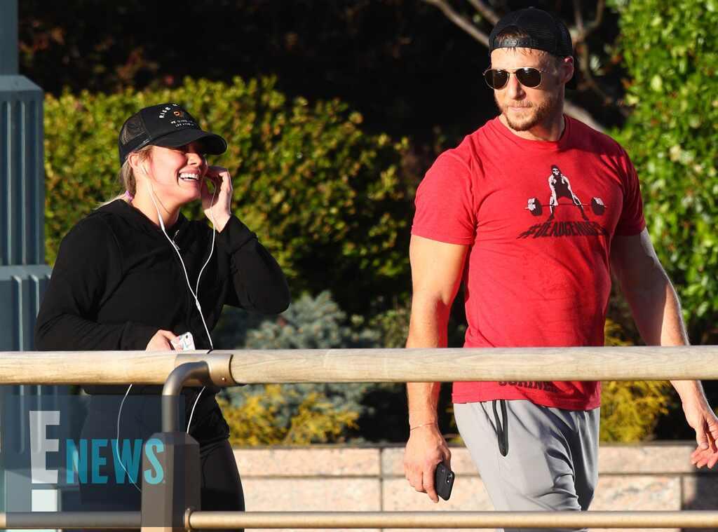Resultado de imagen para ¿Hilary Duff se reconcilió con Jason Walsh? ¡Míralos juntos de nuevo! (+ Fotos)