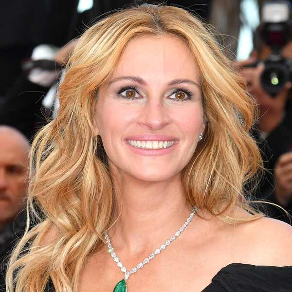 Julia Roberts, Cannes 2016, Beauty