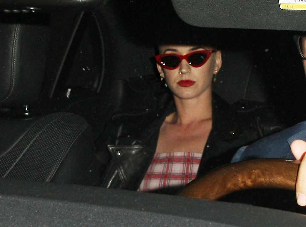 Katy Perry se transforma en una sexy Kardashian