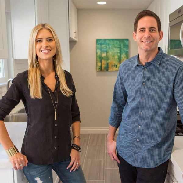 Christina El Moussa, Tarek El Moussa, Flip or Flop