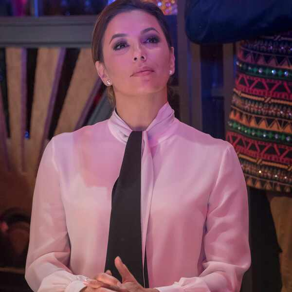 Eva Longoria, Empire