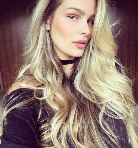 Yasmin Brunet, Instagram