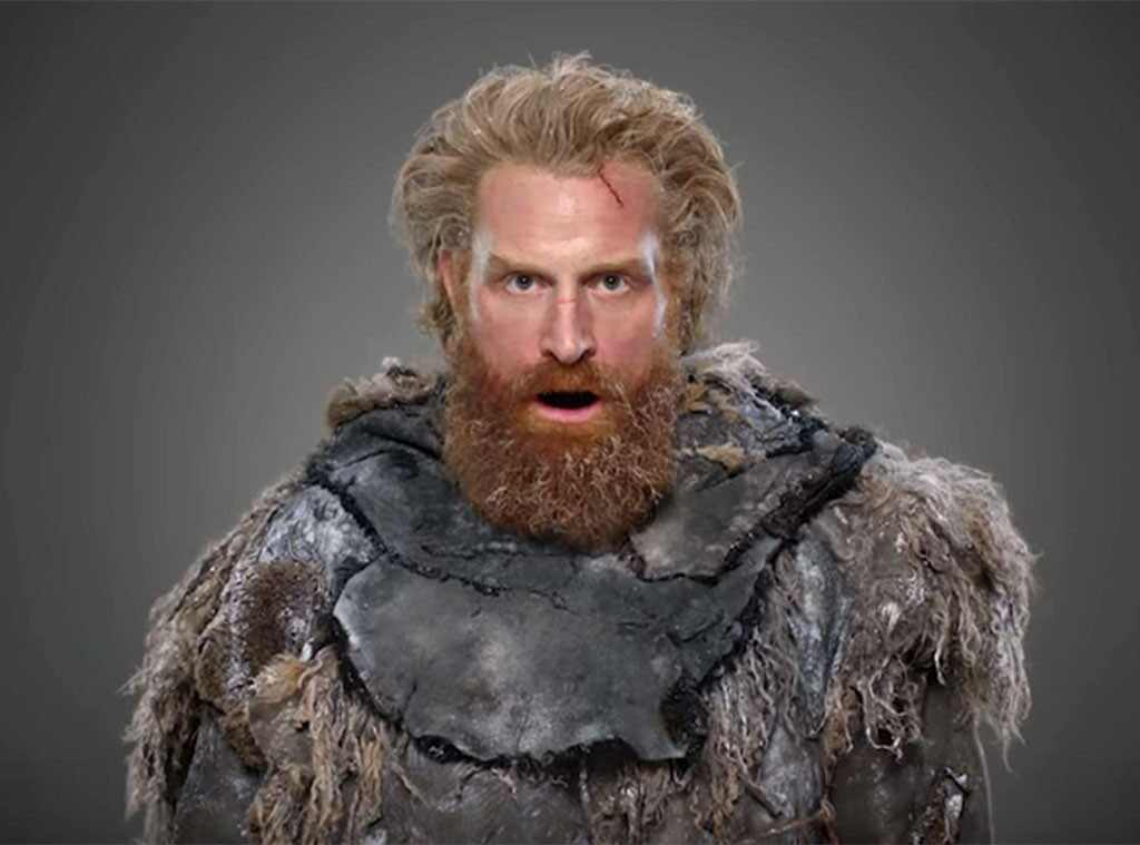 Kristofer Hivju, Game of Thrones