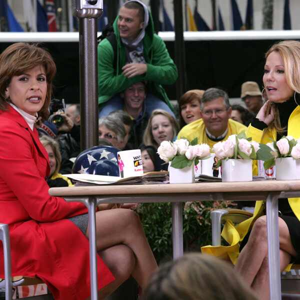 Hoda Kotb, Kathie Lee Gifford, Today
