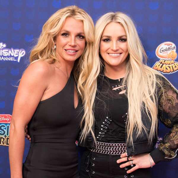 2017 Radio Disney Music Awards, Jamie Lynn Spears, Britney Spears