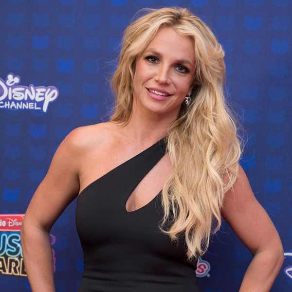 2017 Radio Disney Music Awards, Britney Spears