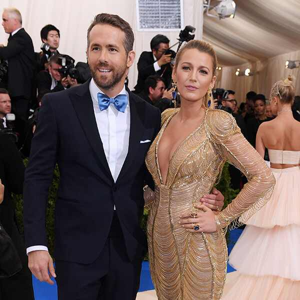 blake lively and ryan reynolds still dating after 3