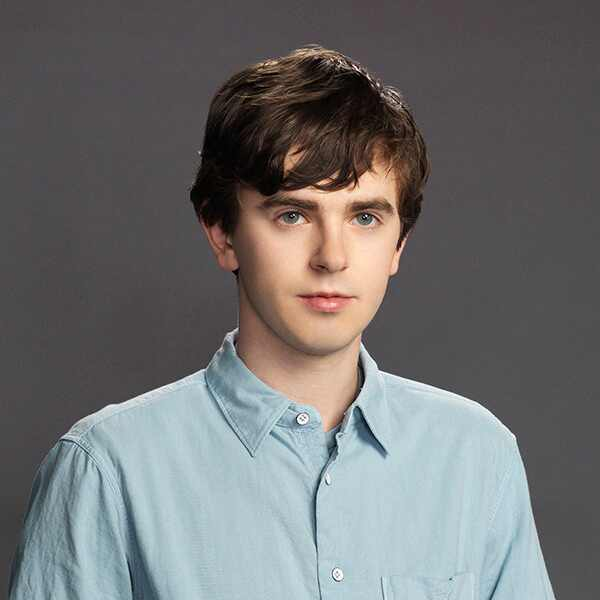 The Good Doctor, ABC