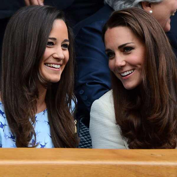 Pippa Middleton, Kate Middleton, Duchess Catherine
