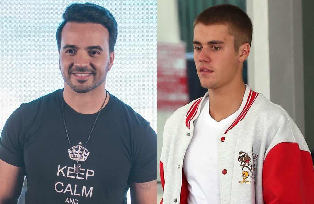 Luis Fonsi, Justin Bieber
