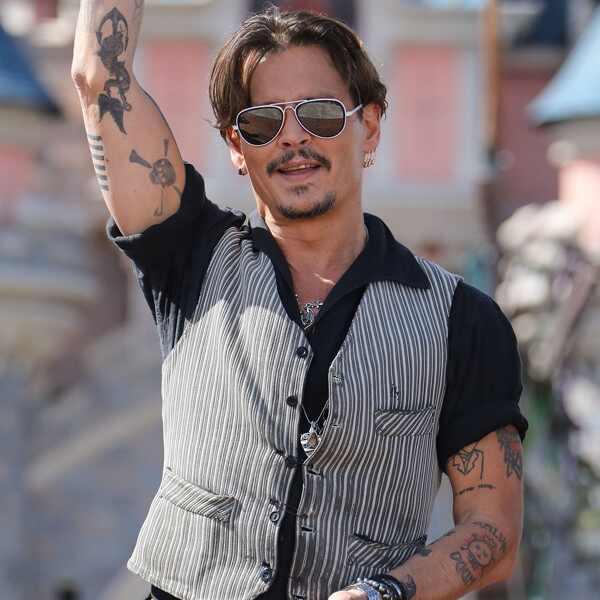 Jack Sparrow está de regreso