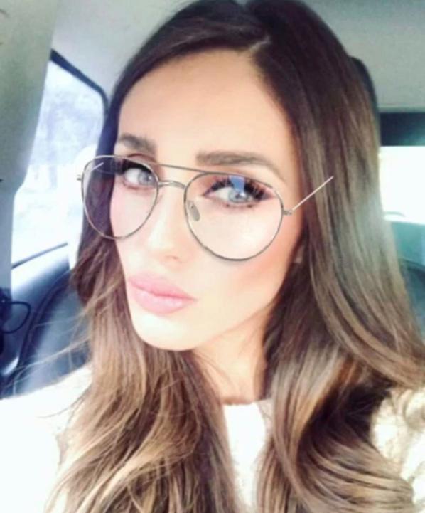 Anahí recibió un tierno mensaje de un ex novio y las redes sociales se salieron de control