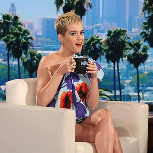 'American Idol' regresa con Katy Perry como juez