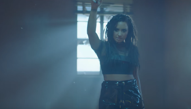 Demi Lovato, Cheat Codes
