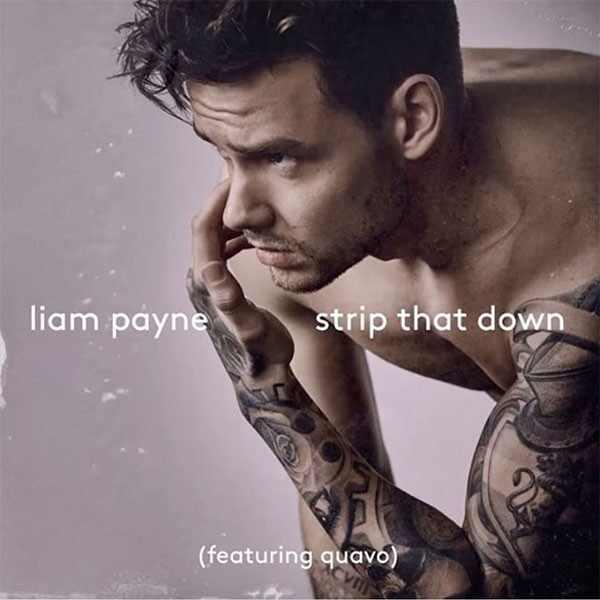 Liam Payne, Strip That Down
