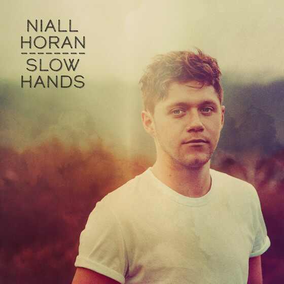 Resultado de imagen de slow hands niall horan