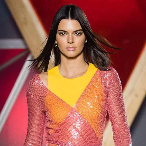 Kendall Jenner, Fashion For Relief, Cannes