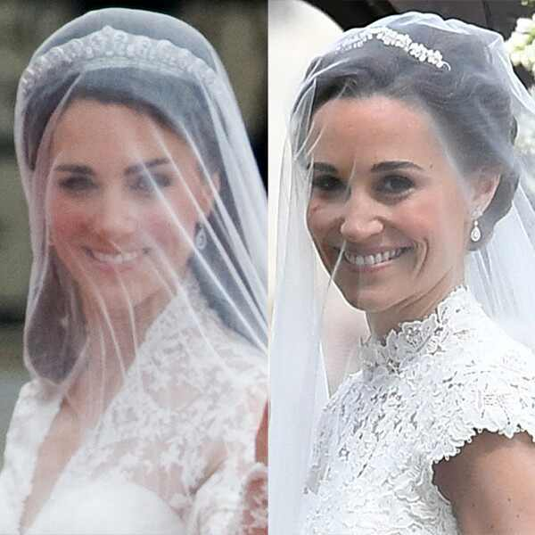 Who is bts everything you need to know about the for Kate middleton wedding pippa dress