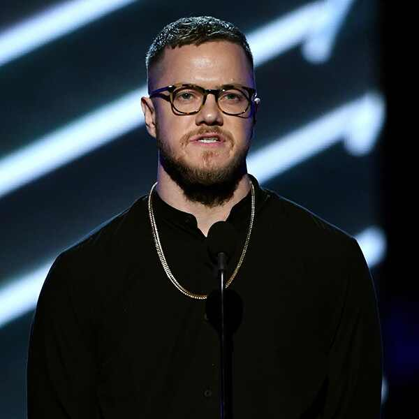 Dan Reynolds, 2017 Billboard Music Awards
