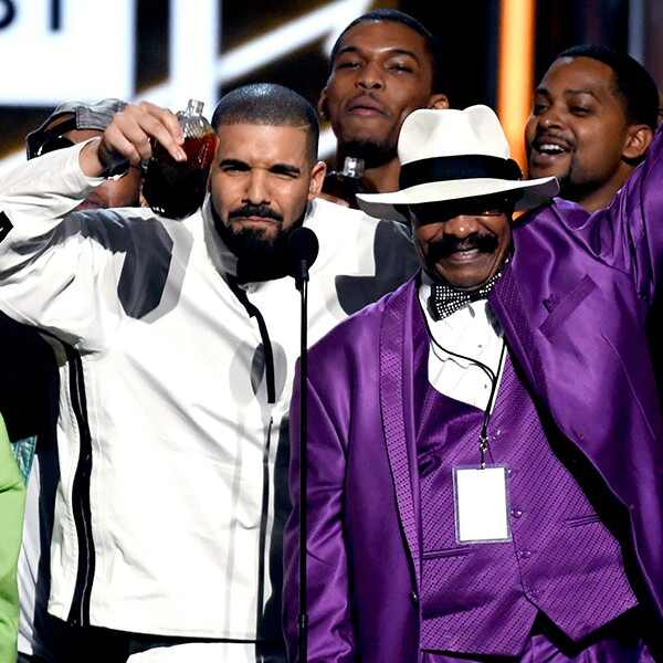 Drake, Lil Wayne, Nicki Minaj, 2017 Billboard Music Awards