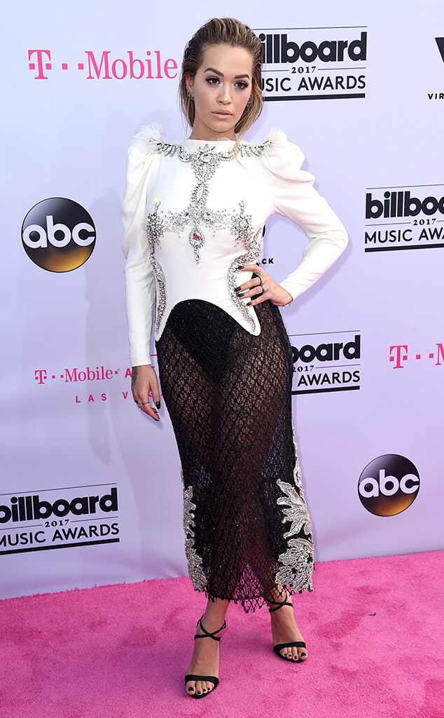 Rita Ora, 2017 Billboard Music Awards, Arrivals