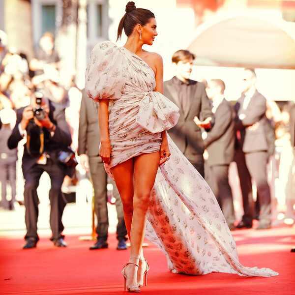 ESC: Cannes Best Dressed, Kendall Jenner