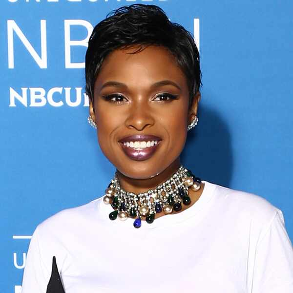 Jennifer Hudson, The 2017 NBCUniversal Upfront Presentation