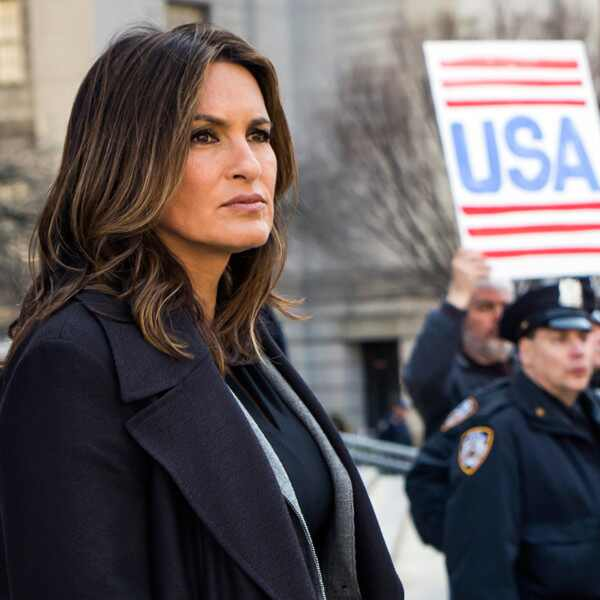 Law and Order: SVU, Law & Order: SVU, Mariska Hargitay