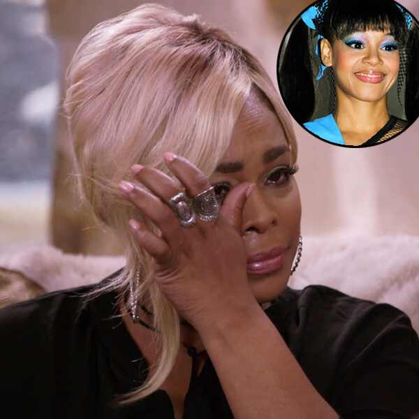 T-Boz, Lisa Left Eye Lopes, Hollywood Medium