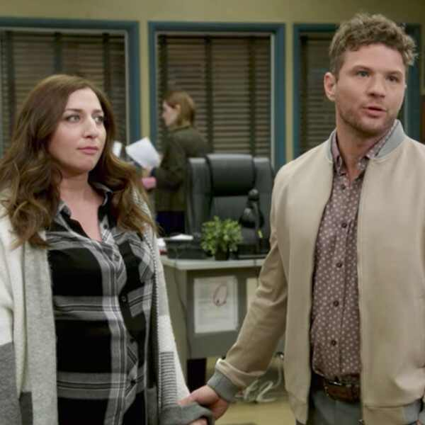 Ryan Phillippe, Brooklyn Nine-Nine