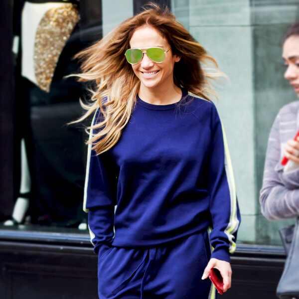 ESC: Jennifer Lopez