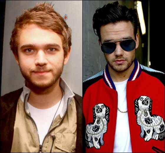 Zedd, Liam Payne