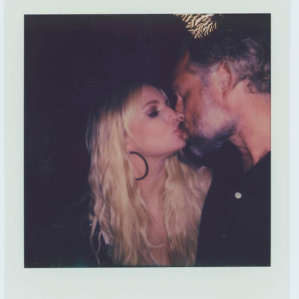 Jessica Simpson, Eric Johnson, Instagram