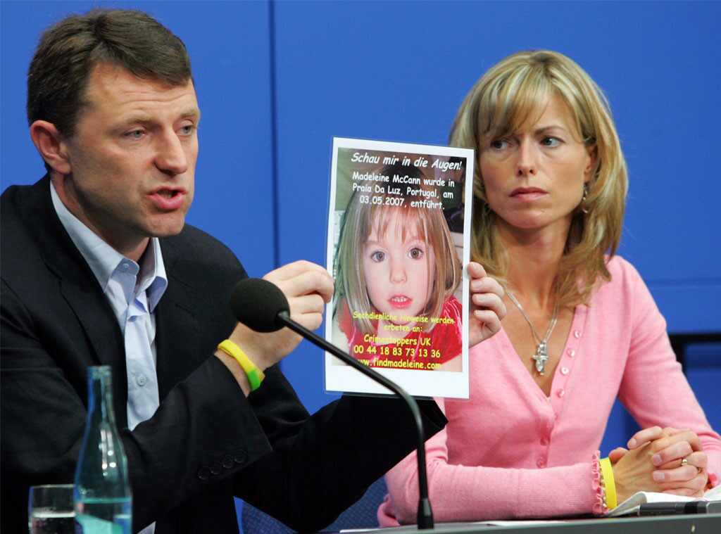 Kate Mccann News: Madeleine McCann's Parents Give Heart-Wrenching Interview