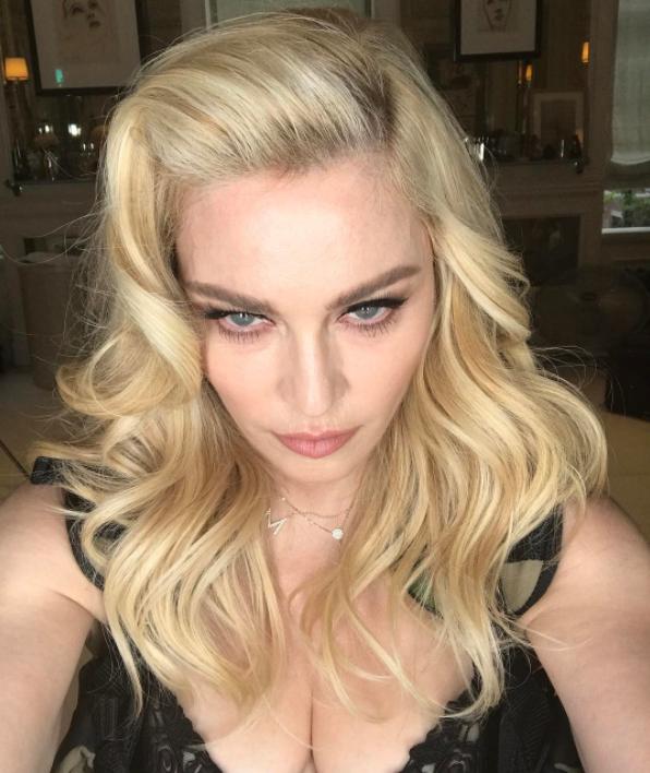 Madonna se vuelve a ganar el odio de todos gracias a esta foto de su hija
