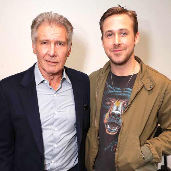 Harrison Ford, Ryan Gosling