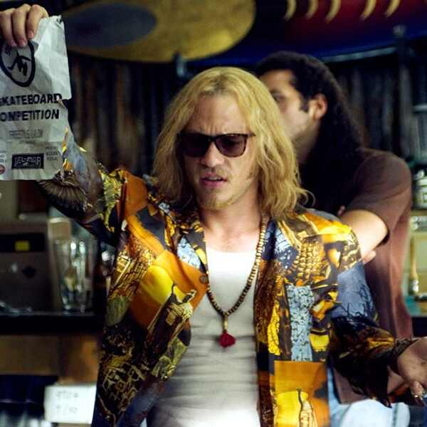 Lords of Dogtown, Heath Ledger
