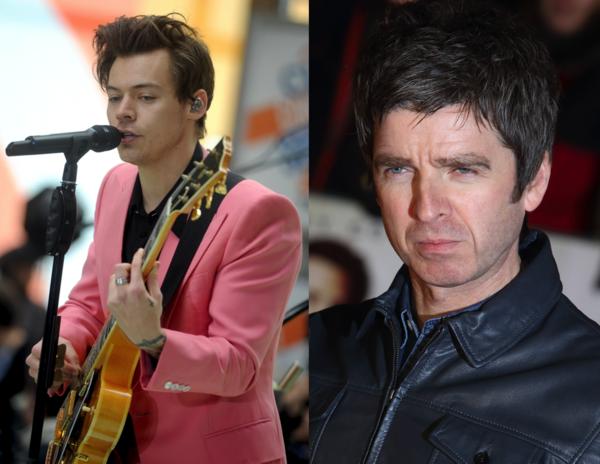 Artista critica música de Harry Styles