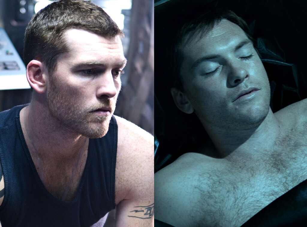 Sam Worthington, Avatar, Twins